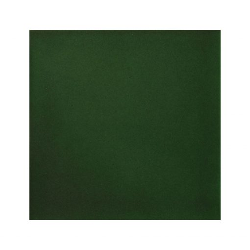 Victorian Green Plain Tile