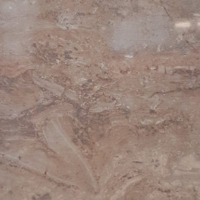Travertino Brown Marble 20x50cm