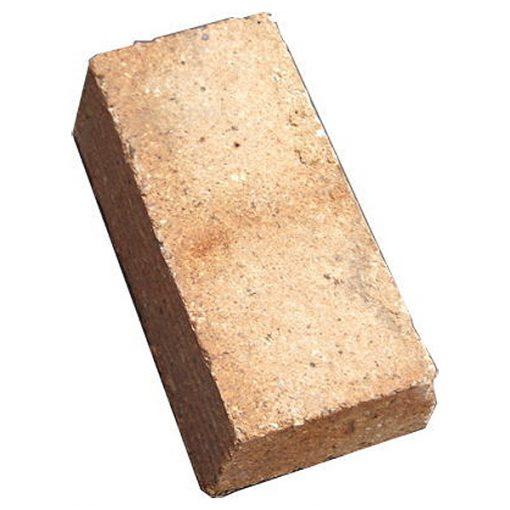 Firebrick Square (3 x 9 x 4″)