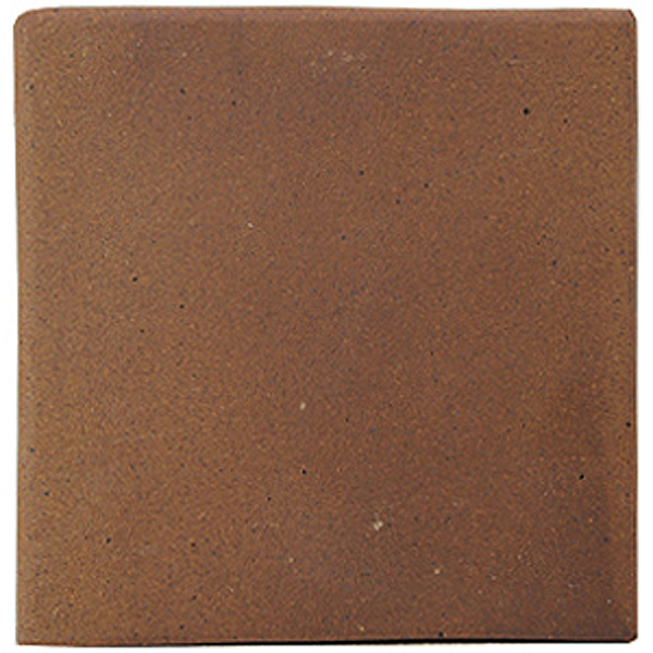 Flame Brown 150x150x12mm (6x6
