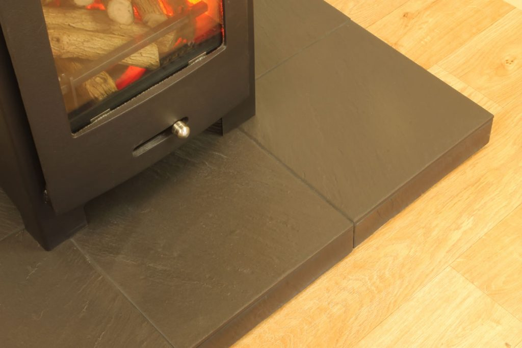 Porcelain Fireplace Tiles