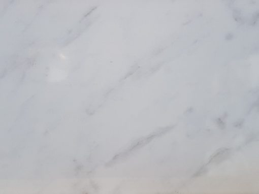 Carrara White Marble Tile - 20x50cm White Marble Tile