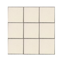Plain Mesh-Mounted 9-tile Panels