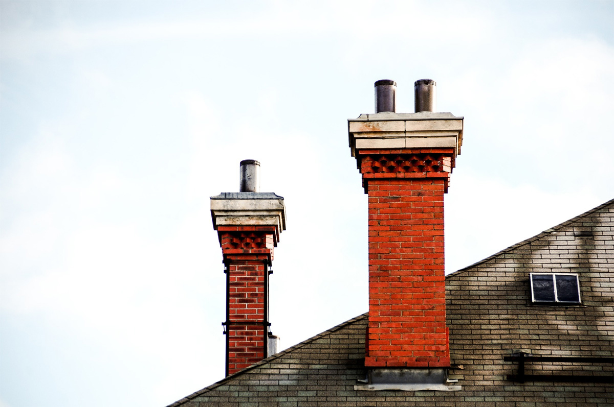 Fireplace Installation - Flues