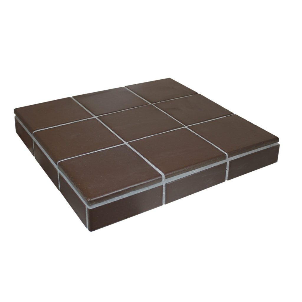 Black Quarry Tiles