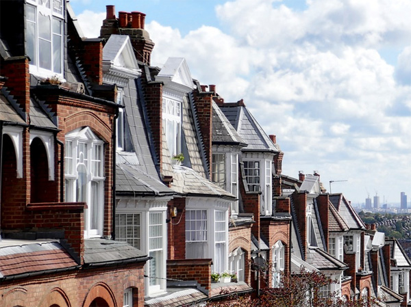 Edwardian Property Styles