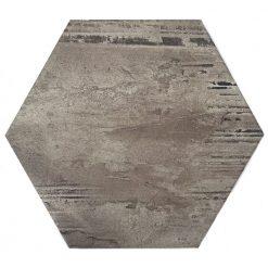 Grey Hexagon Tiles