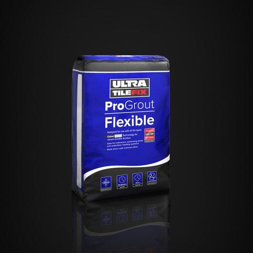 UltraTileFix ProGrout Flexible 3kg
