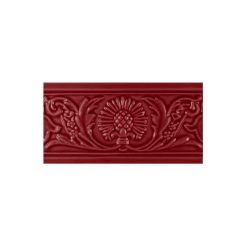"""Burgundy Thistle 6""""x3"""" Moulding"""
