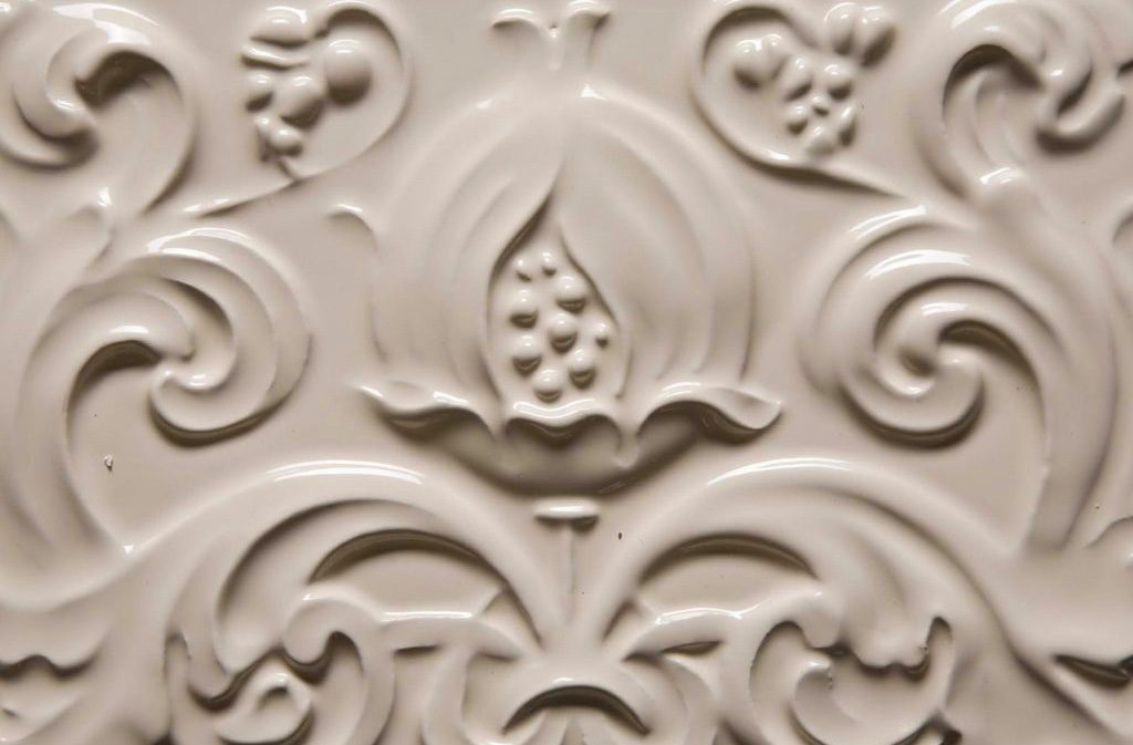 Magnolia Victorian Wall Tiles