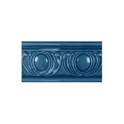 "Bluebell Royal Garland Dado 6""x3"" Victorian Wall Tile"