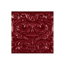 "Burgundy Imperial 6""x6"" Tile"