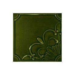 "Jade Royal Windsor Quarter 6""x6"""