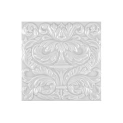 "Snowdrop Imperial 6""x6"" Tile"