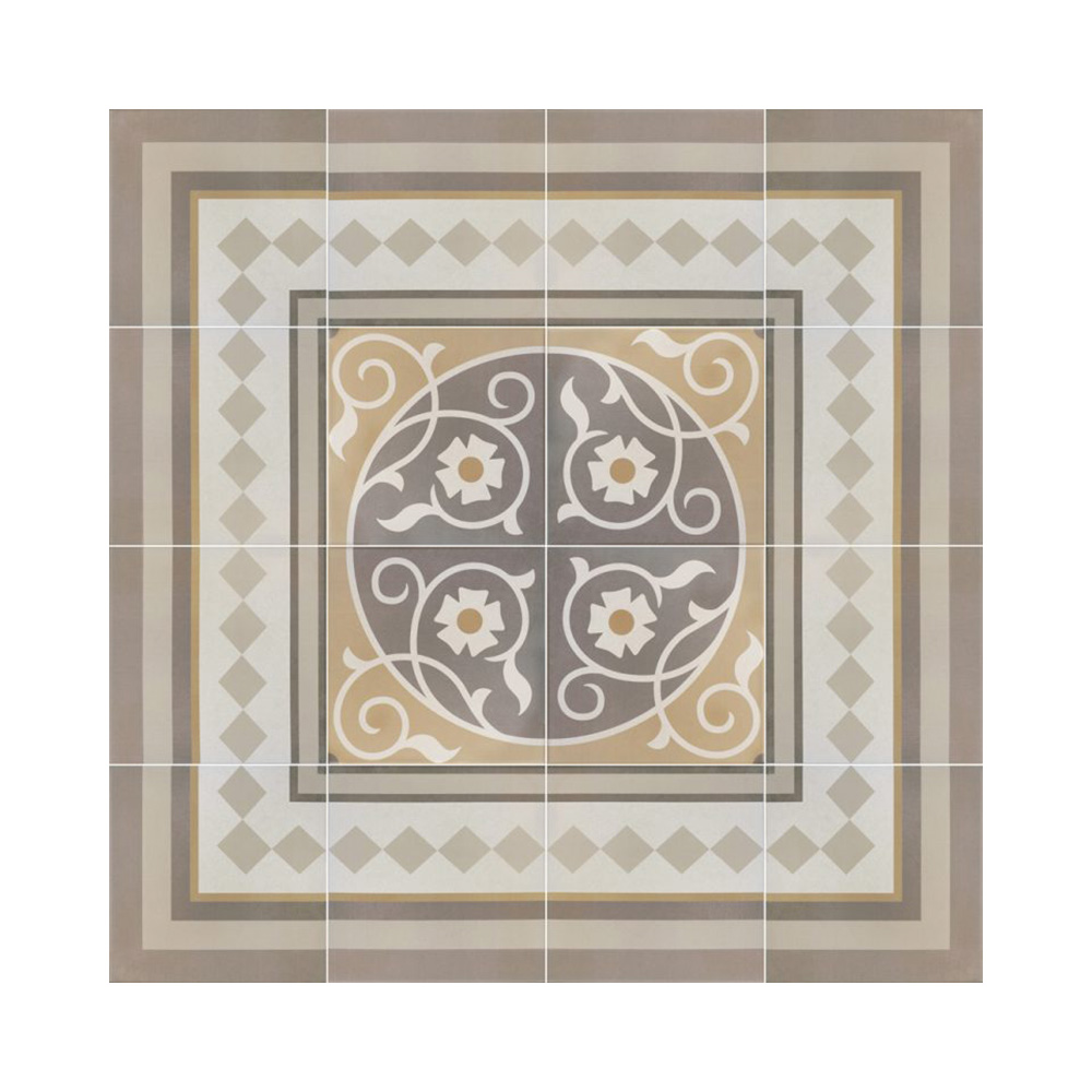 Rome Encaustic Effect Porcelain Tiles