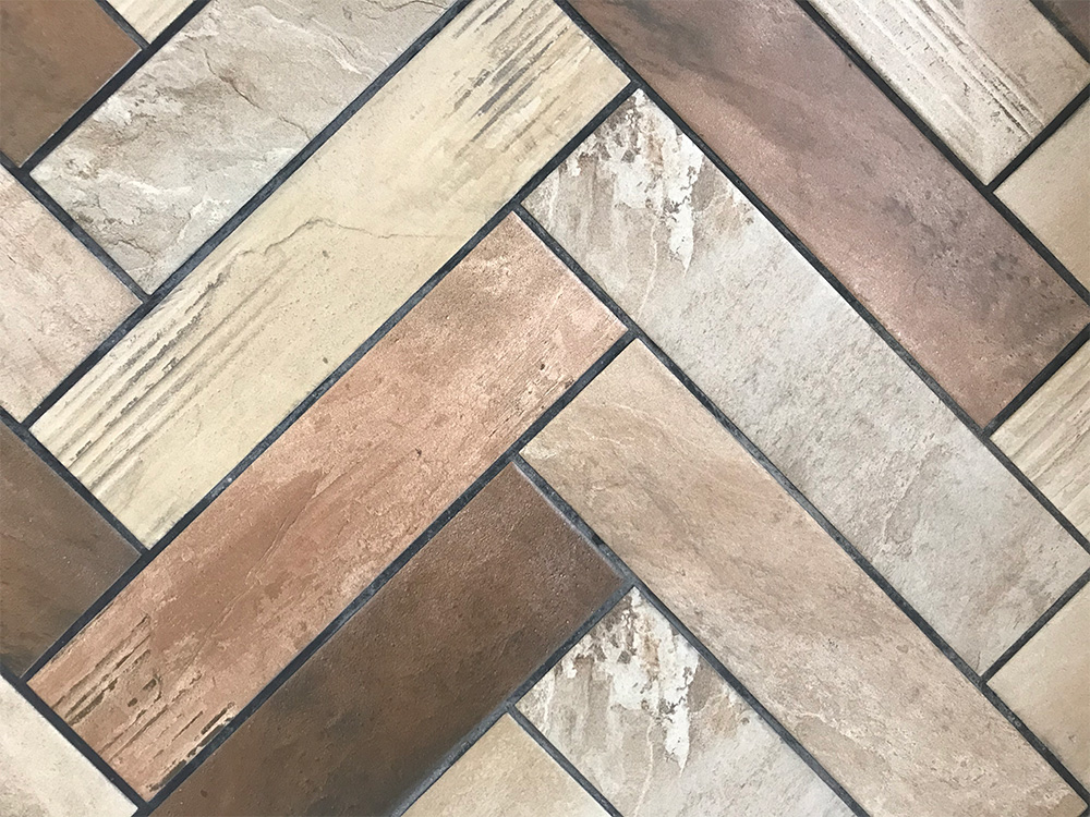 Vari-Brick Tiles