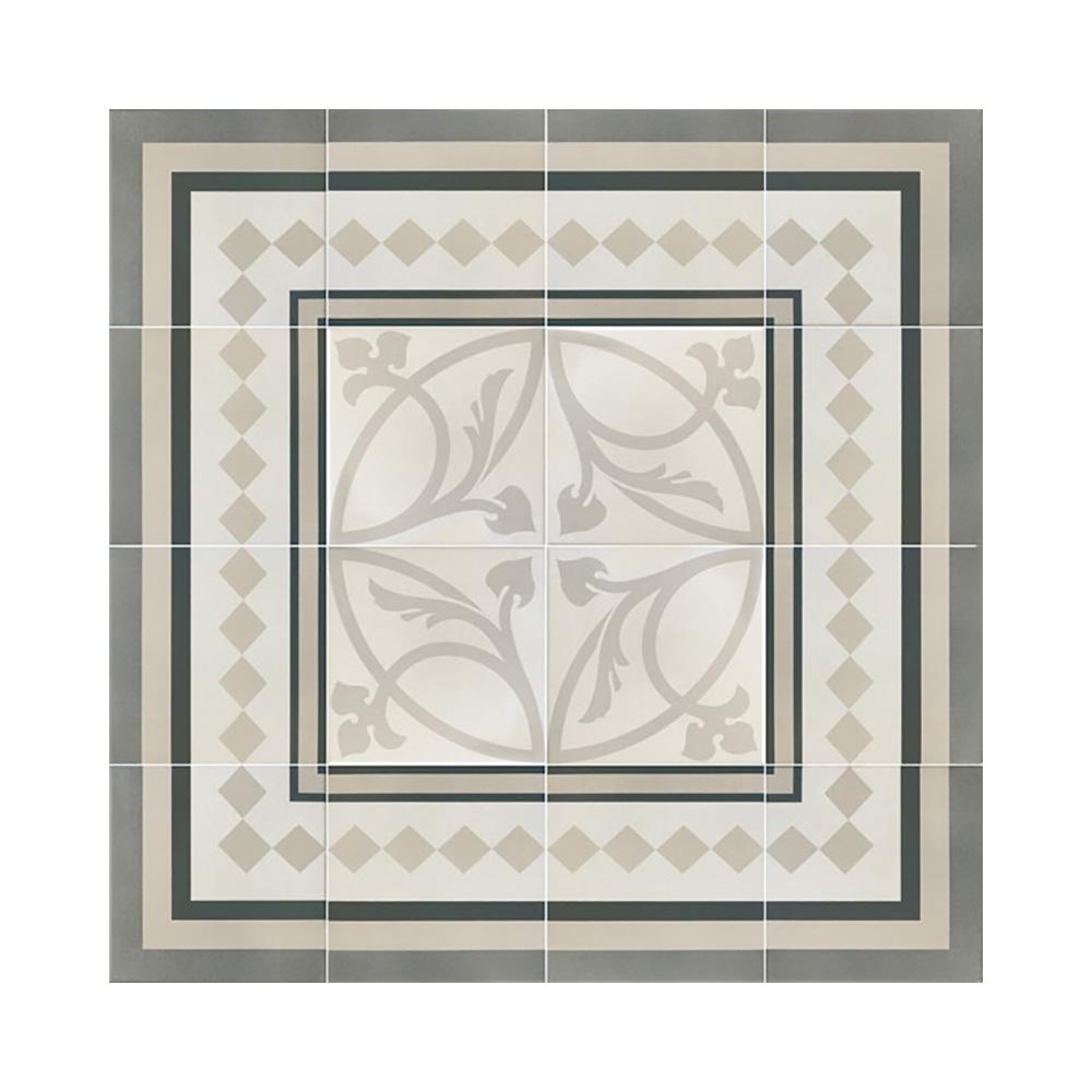 Capital Vienna Encaustic Effect Porcelain Tiles