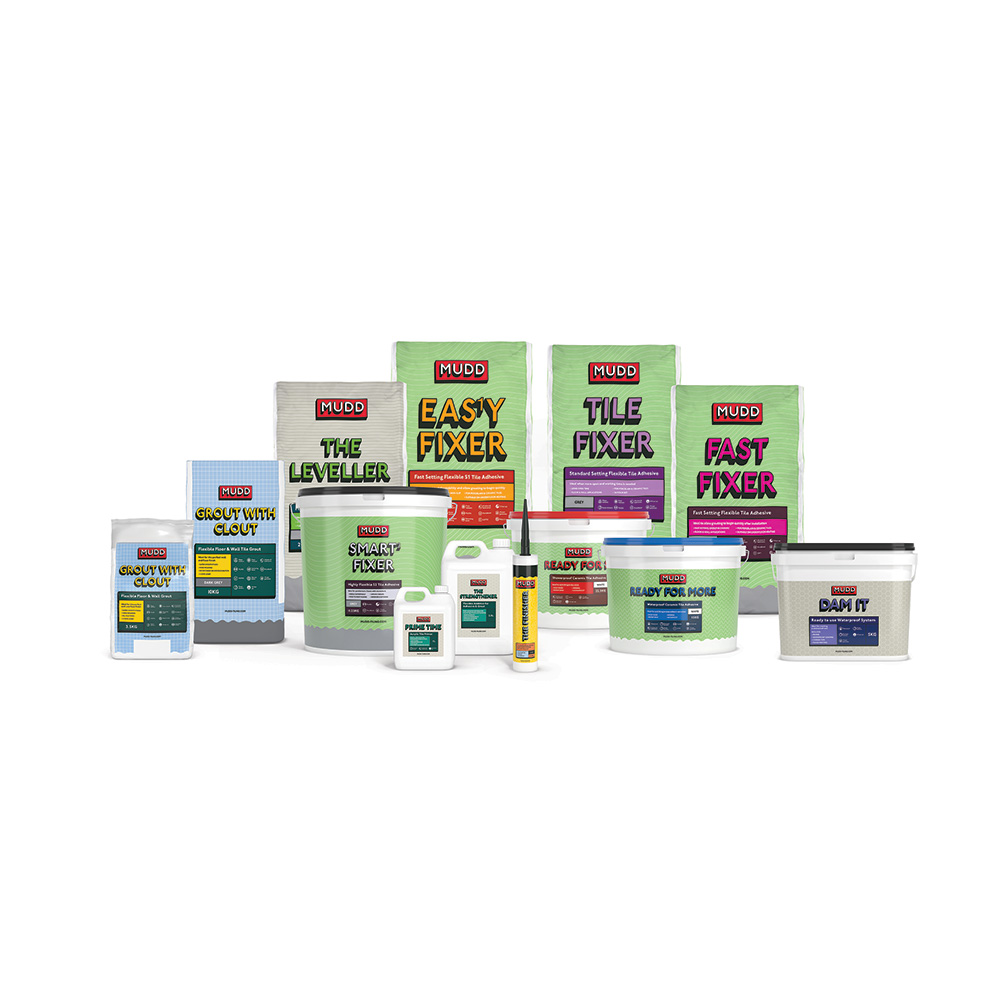 Wall and Floor Tile Adhesives
